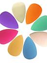 Gouttelettes d\'eau Forme Beaute Maquillage Houppette (couleur aleatoire)