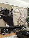 fond d\'ecran / Mural Decoration artistique Papier peint Contemporain Revetement,Autre Oui