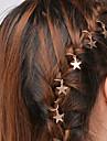 Elastice de păr(Aliaj)-deZilnic / Casual