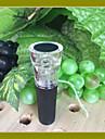 acrylique vin sous vide de stockage du vin en liege de qualite alimentaire bouchon de silicone