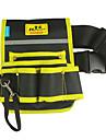 rewin® verktyg överlägsen vattentät polyestertyg flera fickor verktygsväska