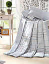 väl utformad reversibel bekväm och mode sommar täcke