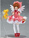 Cardcaptor Sakura Sakura Kinomodo PVC 14cm Figures Anime Action Jouets modele Doll Toy