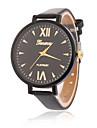 Pentru femei Ceas La Modă Ceas de Mână Quartz / PU Bandă Vintage Cool Casual Negru
