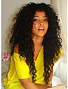 densite de 130% vierges perruques frisees afro crepus peruvian style long cheveu humain glueless pleine perruque de dentelle&dentelle