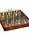 schack schack träskiva metall kostym stora Royal St kvalitetsvaror