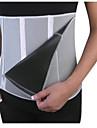 hommes reglable ceinture amincissante ceinture tirette taille trimmer mince