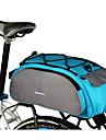 cykel~~POS=TRUNC 13LVäska till pakethållaren/Cykelväska / Axelväska Bärbar / Fuktighetsskyddad / Stötsäker Cykelväska 600D Polyester