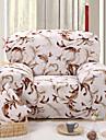 Jaune Elastique Moderne Housse de Sofa Type de tissu Literie