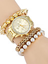 Woman's    Fashion Luxury Alloy Diamond Watches Cool Watches Unique Watches