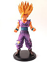 Dragon Ball Son Gohan PVC Anime Actionfigurer Modell Leksaker doll Toy
