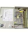 12v 20a dc 18 strömförsörjning box automatisk återställning / 12v20a strömförsörjning / switch strömförsörjning, 110 / 220V AC-ingång