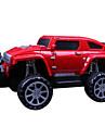 Buggy De course 4WD 1:16 Moteur Sans Balais RC voitures Rouge / Bleu Kit a assemblerVoiture telecommandee / Telecommande/Transmetteur /