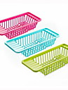 organisation plastique egouttoir de cuisine (couleur aleatoire)