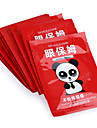 10 Masque Humide Others Humidite / Anti-Cernes Yeux Rouge GUANGZHOU BIOAQUAN