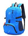 45 L sac a dos / Randonnee pack / Organisateur Voyage Camping & Randonnee Exterieur Etanche / Sechage rapide / Vestimentaire / Respirable
