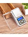 precision mh01 mini-bijoux electronique portable rappele 0.1g lumiere (anglais (200g / 0.01g))
