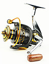 Fiskerullar Spinning Reels 5.5 6 Kullager utbytbar Generellt fiske-BASIC 2000