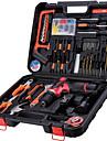 outils boite a outils lithium fourrage outil kit maison a main multifonctions metalliques paquet entretien electrique