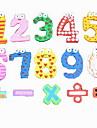 Forme Stickers muraux Stickers avion Stickers de frigo,木 Materiel Amovible Decoration d\'interieur Wall Decal