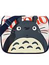 Sac Inspire par Mon voisin Totoro Cosplay Anime Accessoires de Cosplay Sac Noir Nylon Masculin / Feminin