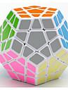/ Cube de vitesse lisse 3*3*3 / Megamix / Cubes magiques Arc-en-ciel Plastique