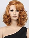 perruque Blonde Perruques pour femmes Chatain Clair (#6) Perruques de Costume Perruques de Cosplay