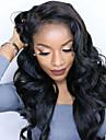 dentelle vague de corps devant perruques pour les femmes noires avant perruques vierge cheveu humain u-cadre dentelle bresilien