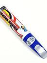 billack penn bil repor lagning-touch-färgklick för vw-Skoda-lb9a-godis vit