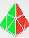 Leksaker Mjuk hastighetskub 2*2*2 Originella Magiska kuber Regnbåge Plast
