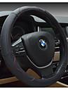 couvercle du volant en cuir automobile odeur non toxique et non irritant environnement derapant respirant
