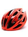 Hjälm(Vit / Grön / Röd / Svart / Purpur,PC / eps) -Sport) - tillCykling-Unisex 21 Ventiler
