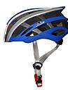 Casque Velo(Jaune / Vert / Rouge / Noir / Bleu,PC / EPS)-deUnisexe-Cyclisme / Roller Sports 31 Aeration Taille Unique