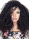 vente chaude noire longue perruque bouclee pour les femmes afro-americain afro perruque synthetique boucles crepus pour les femmes noires