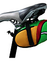 Bolsa para Bagageiro de Bicicleta / Bolsa de Ciclismo Seca Rapidamente / Vestivel Ciclismo Poliester verde claro Xiesheng