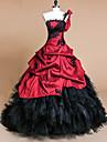 Rochie de bal rochie de seară rochie de seară rochie de seară formal cu aplicații ridica fusta