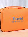 Voyage sac de lavage de sac de sac femme sac de lavage impermeable a l\'eau portable cosmetique