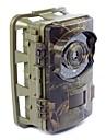 16MP och 1080p fhd video djurliv scouting kamera jakt kamera trail kamera