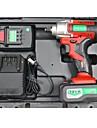 21v cle de recharge electrique lithium