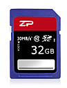 zp 32gb classe 10 SD / SDHC / sdxcmax lire speed80 (mb / s) max speed20 d\'ecriture (mb / s)