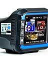 Allwinner 720 x 480 DVR de voiture 2.0 pouces Ecran Camera de Tableau de Bord