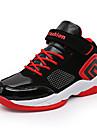 pantofi sport de primavara / toamna rundă tep băiat PU atletic plat altele toc / cârlig&bucla / dantelă-up albastru / verde