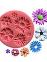 1 Cuisson Ecologique / Nouvelle arrivee / Cake Decorating / 3D / Haute qualite Gateau Plastique Moules de cuisson