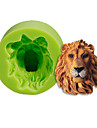 Moule de Cuisson Animal Pour Gateau For Chocolate Pour Tarte Pour Cupcake Silikon Bricolage Ecologique Haute qualite