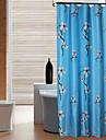 Moderne Polyester 100*200cm ( L x W )  -  Haute qualite Rideaux de douche