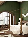 Couleur Pleine Decoration artistique 3D Fond d\'ecran pour la maison Contemporain Revetement , Tissu Non-Tisse Materiel adhesif requisfond