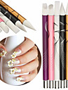 5 Kits Nail Art Nail Art Kit outil de manucure Maquillage cosmetique Art Nail DIY