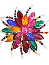 / Broșe / modă / multicolorparty / petrecere