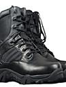 bottes de combat militaires en plein air haut-dessus Chaussures homme commandos bottes respirantes