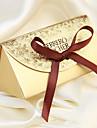 12 Pezzo/Set Porta-bomboniera-Creativo Carta Bomboniere scatole Non personalizzato